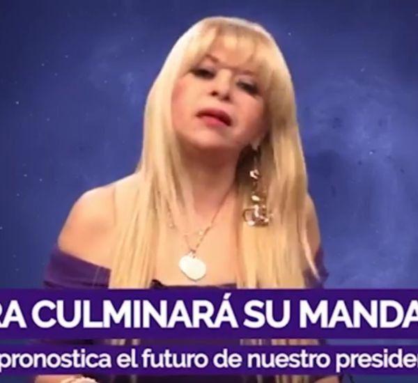 Alan García acaba de fallecer